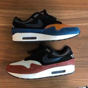 Other - Nike Air Max 1 Swipa